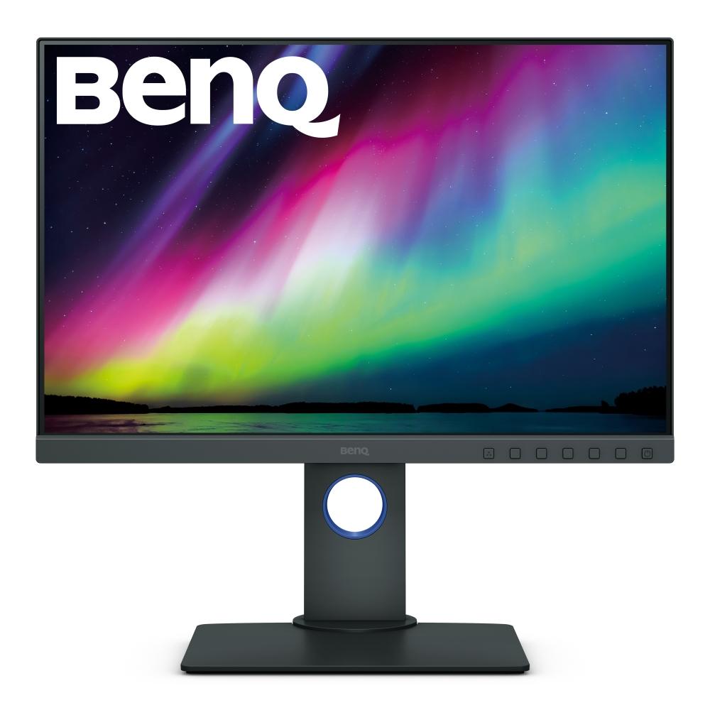 Монитор BenQ SW240 9H.LH2LB.QBE