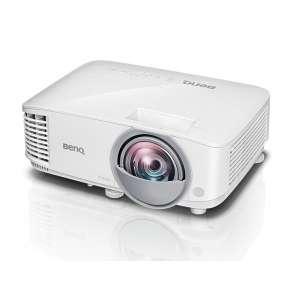 Мултимедиен проектор BenQ MW826ST Short Throw