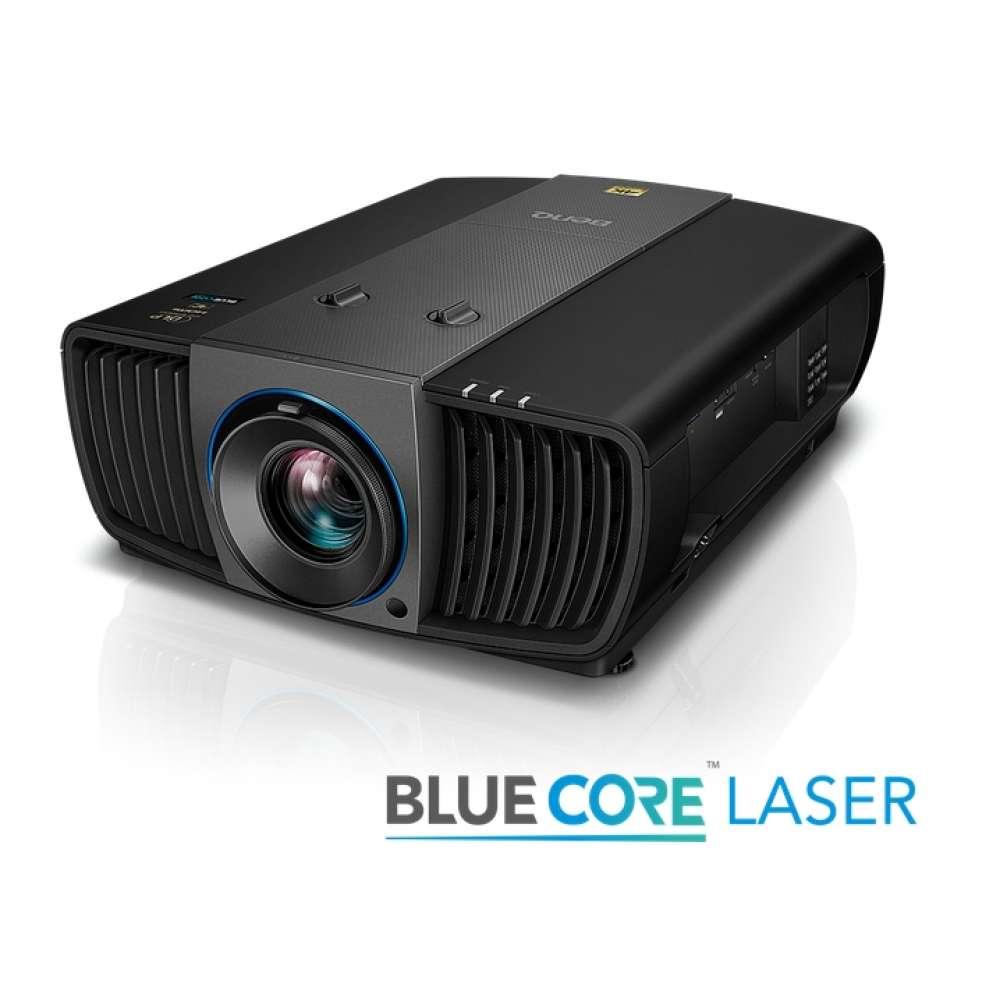 Мултимедиен проектор BenQ LK970