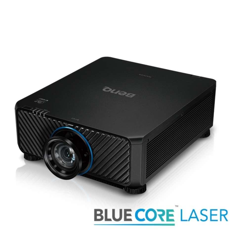 Мултимедиен проектор BenQ LU9715