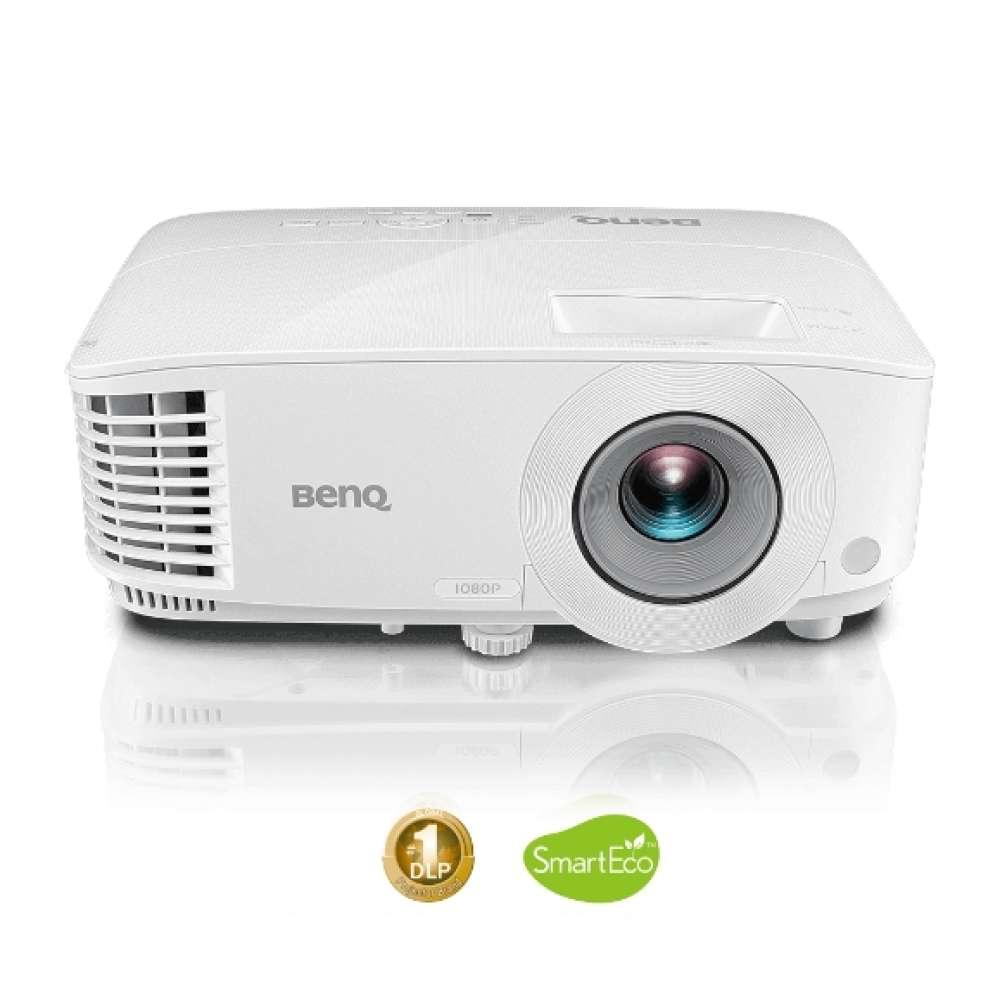 Мултимедиен проектор BenQ MH550 9H.JJ177.13E