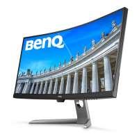 Монитор BenQ EX3501R 9H.LGJLA.TSE