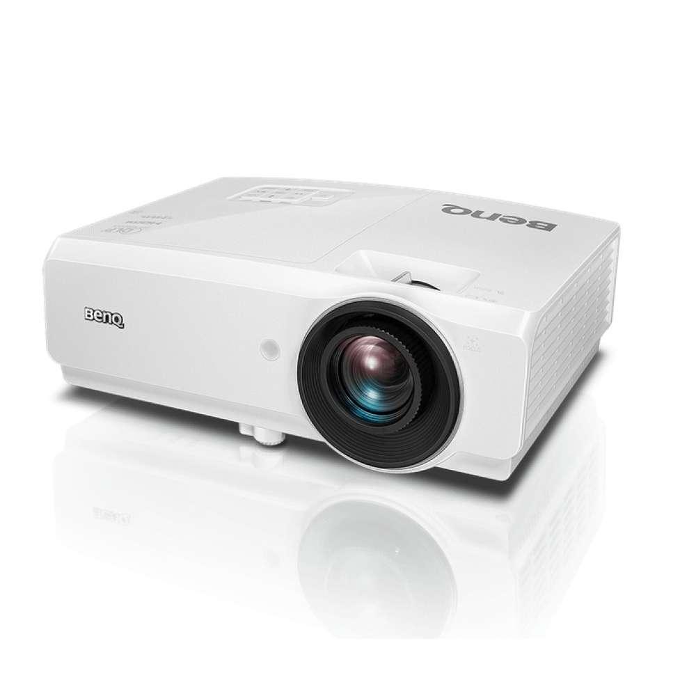 Мултимедиен проектор BenQ SU754+