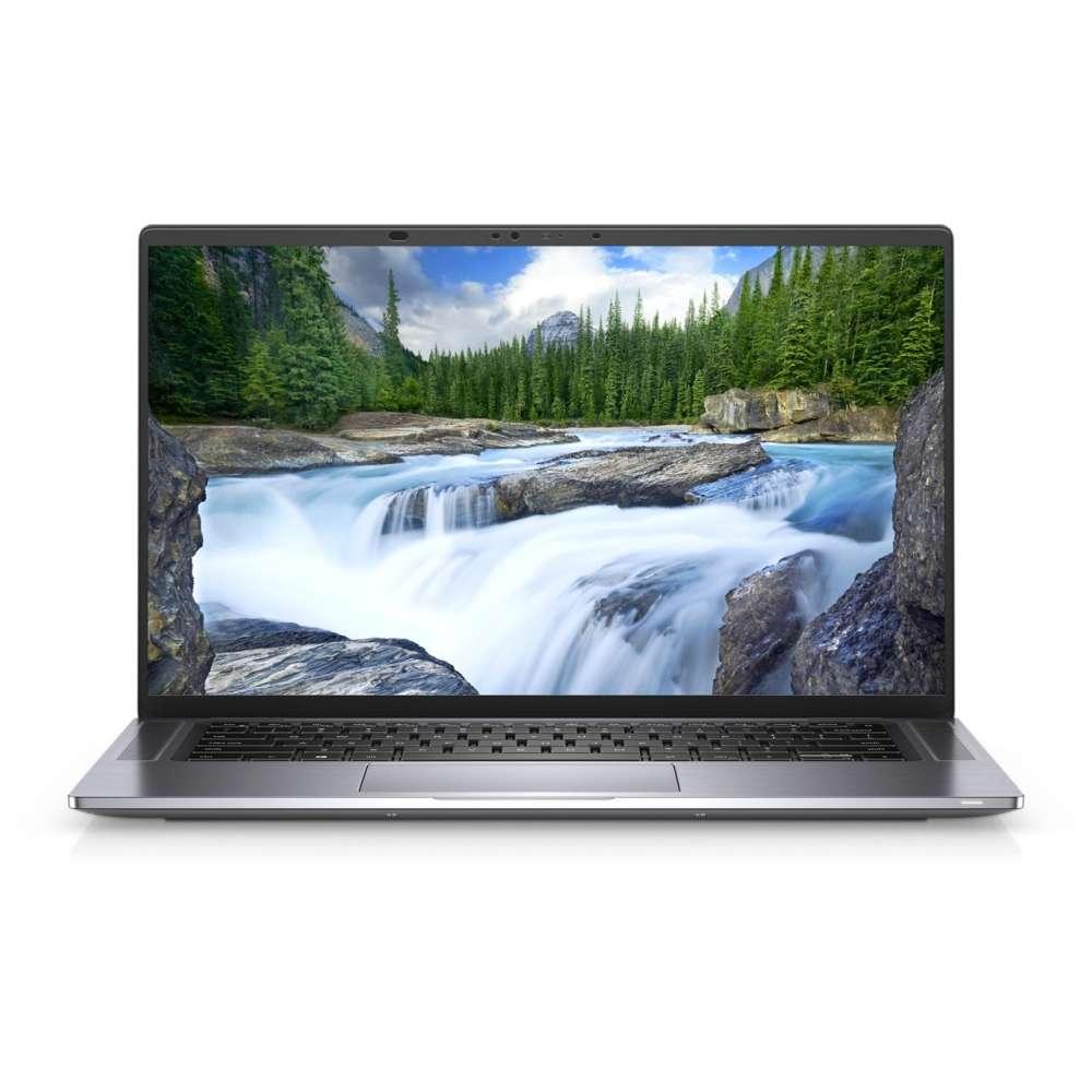 Лаптоп Dell Latitude 9520 - N003L952015EMEA