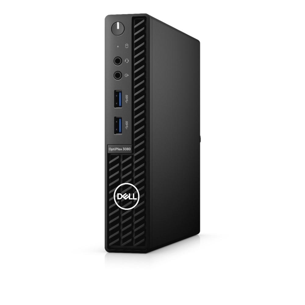 Настолен компютър Dell OptiPlex 3080 MFF