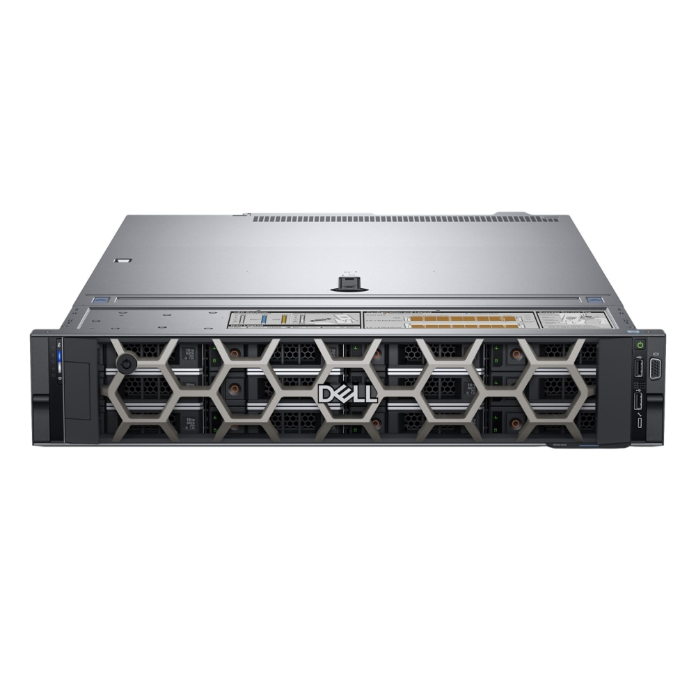 Сървър Dell PowerEdge R540 PER540CEE01