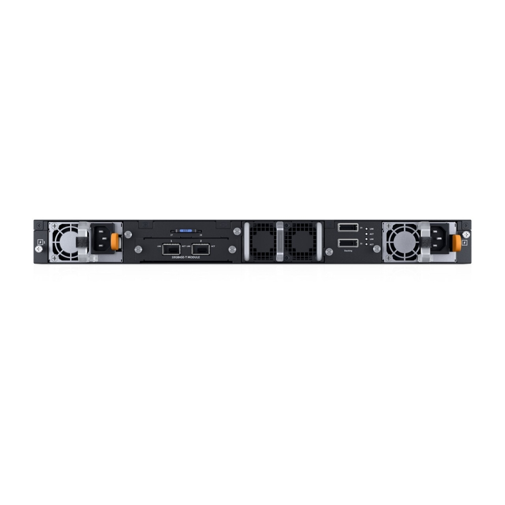 Комутатор Dell Networking S3124 DNS3124T