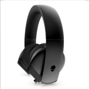 Слушалки Dell Alienware 310H Gaming Headset - AW310H