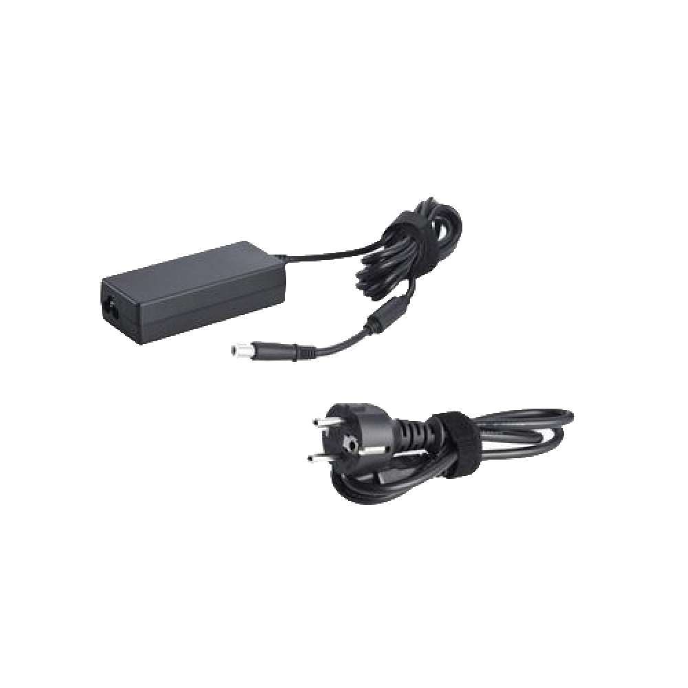 Адаптер Dell 65W Power Adapter Kit for Dell Laptops 450-AECL