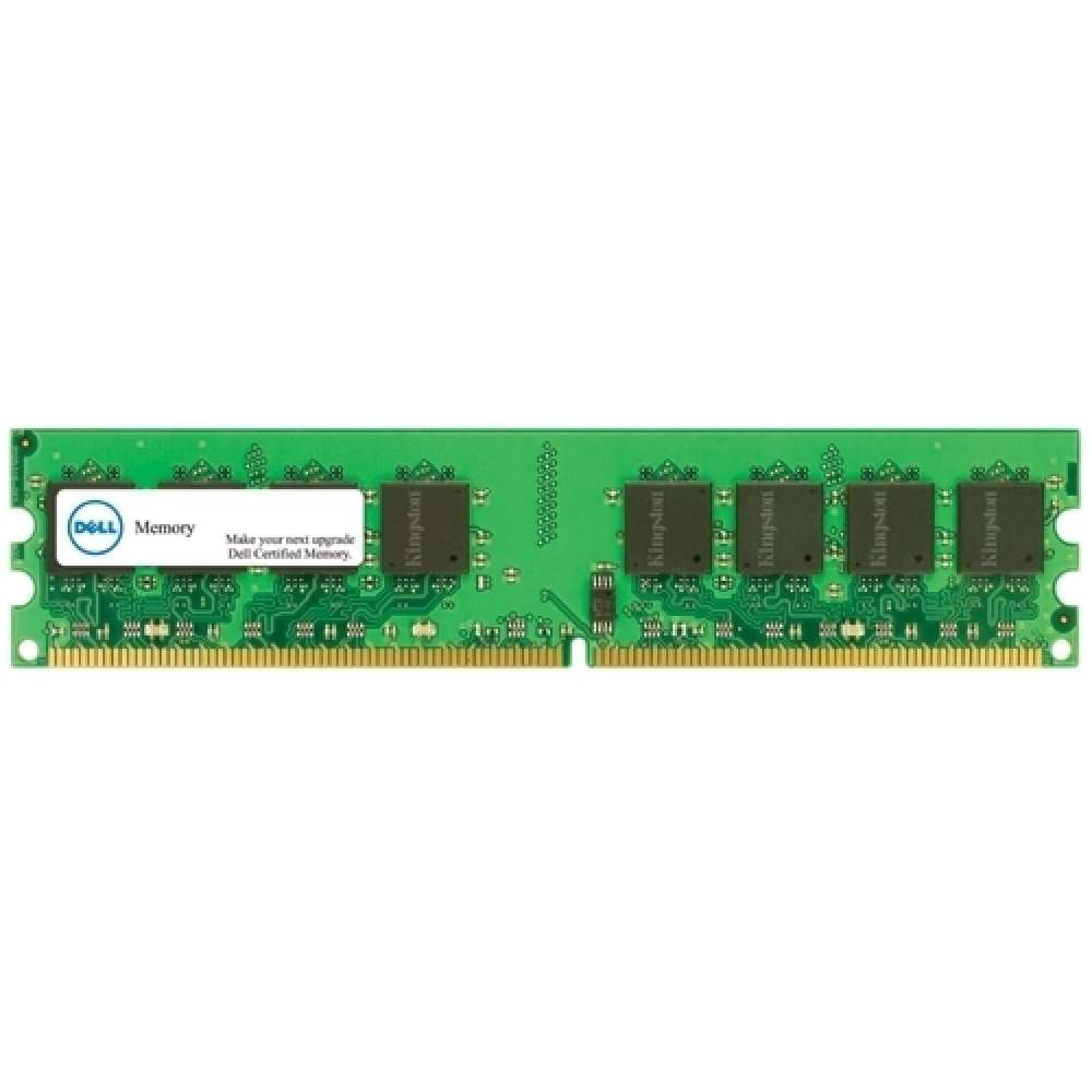 Памет Dell 16GB Certified Memory Module - 2Rx8 RDIMM 2400MHz A8711887