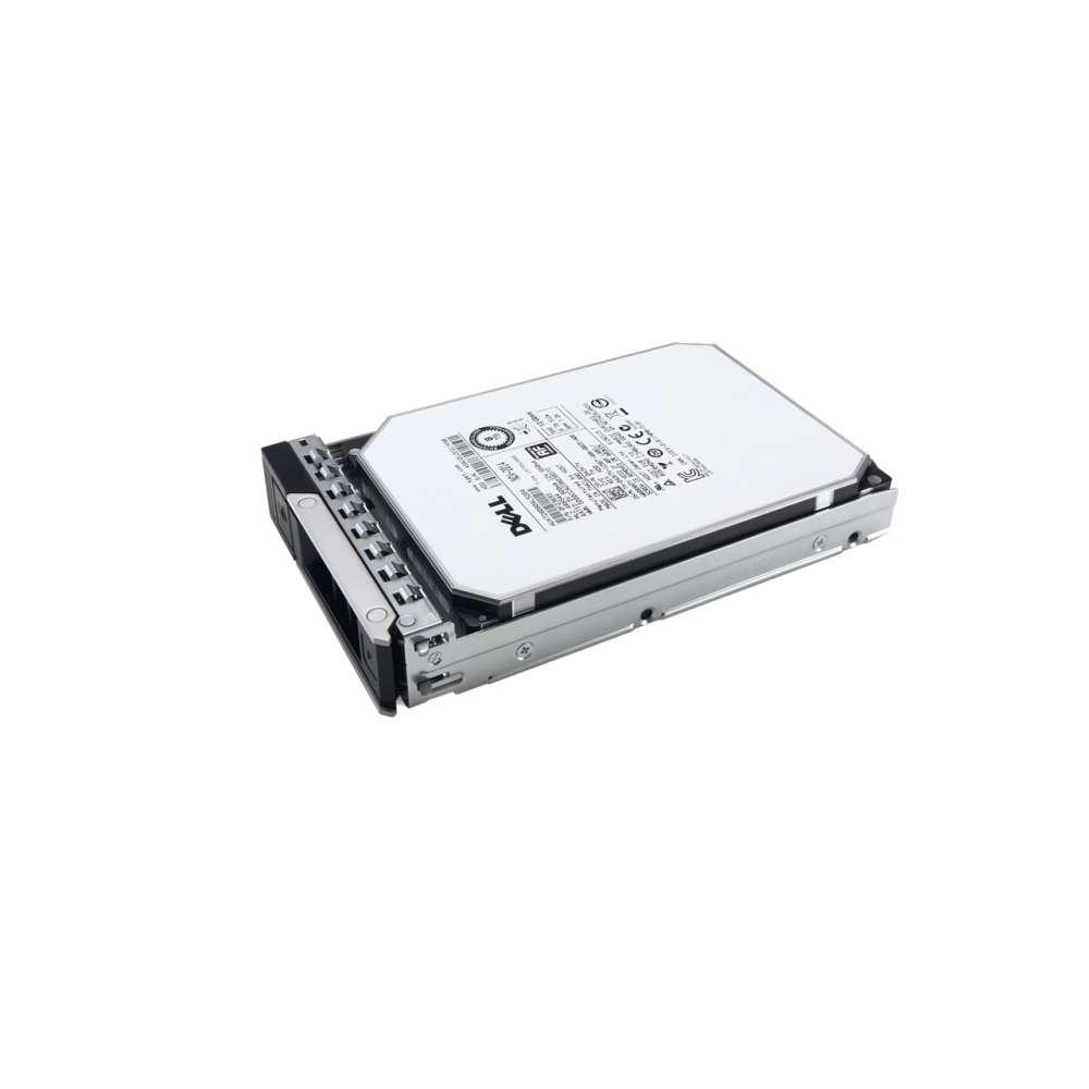 Твърд диск Dell 1TB SATA 7.2k 6Gbps 3.5 Hot-plug Hard Drive 400-AEFB