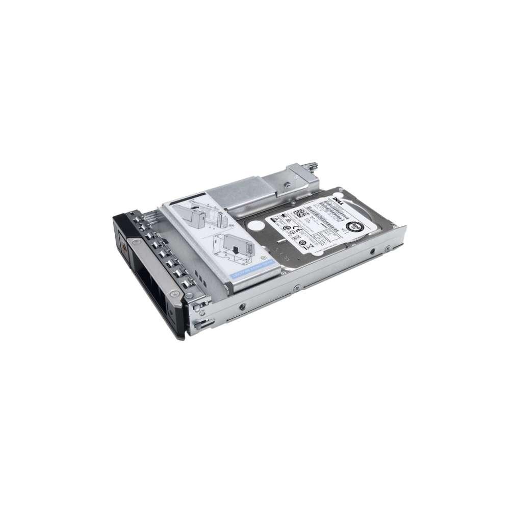 Твърд диск Dell 300GB 15K RPM SAS 12Gbps 512n 2.5in Hot-plug Hard Drive 400-ATIJ