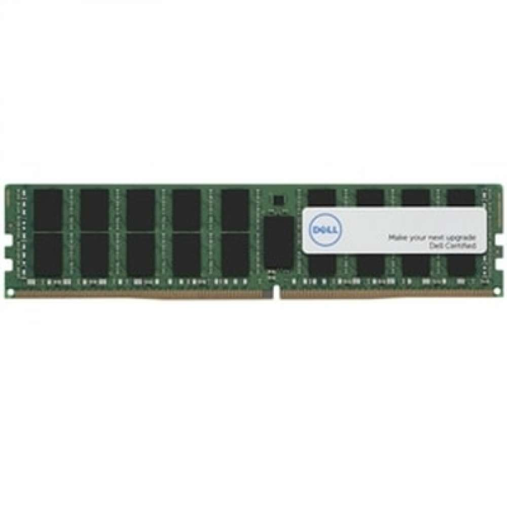 Памет Dell 8GB Certified Memory Module - 1RX8 UDIMM 2400Mhz A9321911