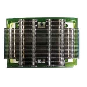 Аксесоар Dell Heat Sink for R740/R740XD125W or lower CPU (low profile low cost)CK