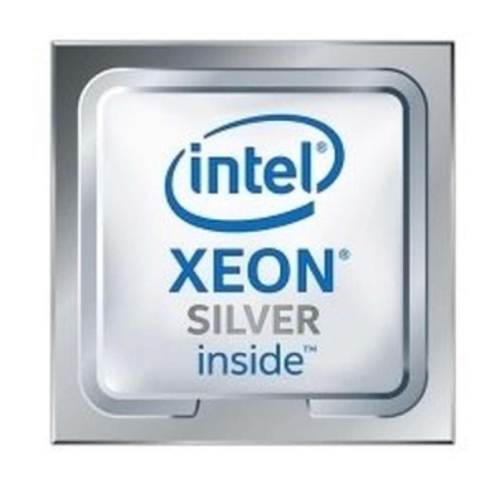 Процесор Dell Intel Xeon Silver 4210 2.2G 10C/20T 9.6GT/s 13.75M Cache Turbo HT (85W) DDR4-2400 CK