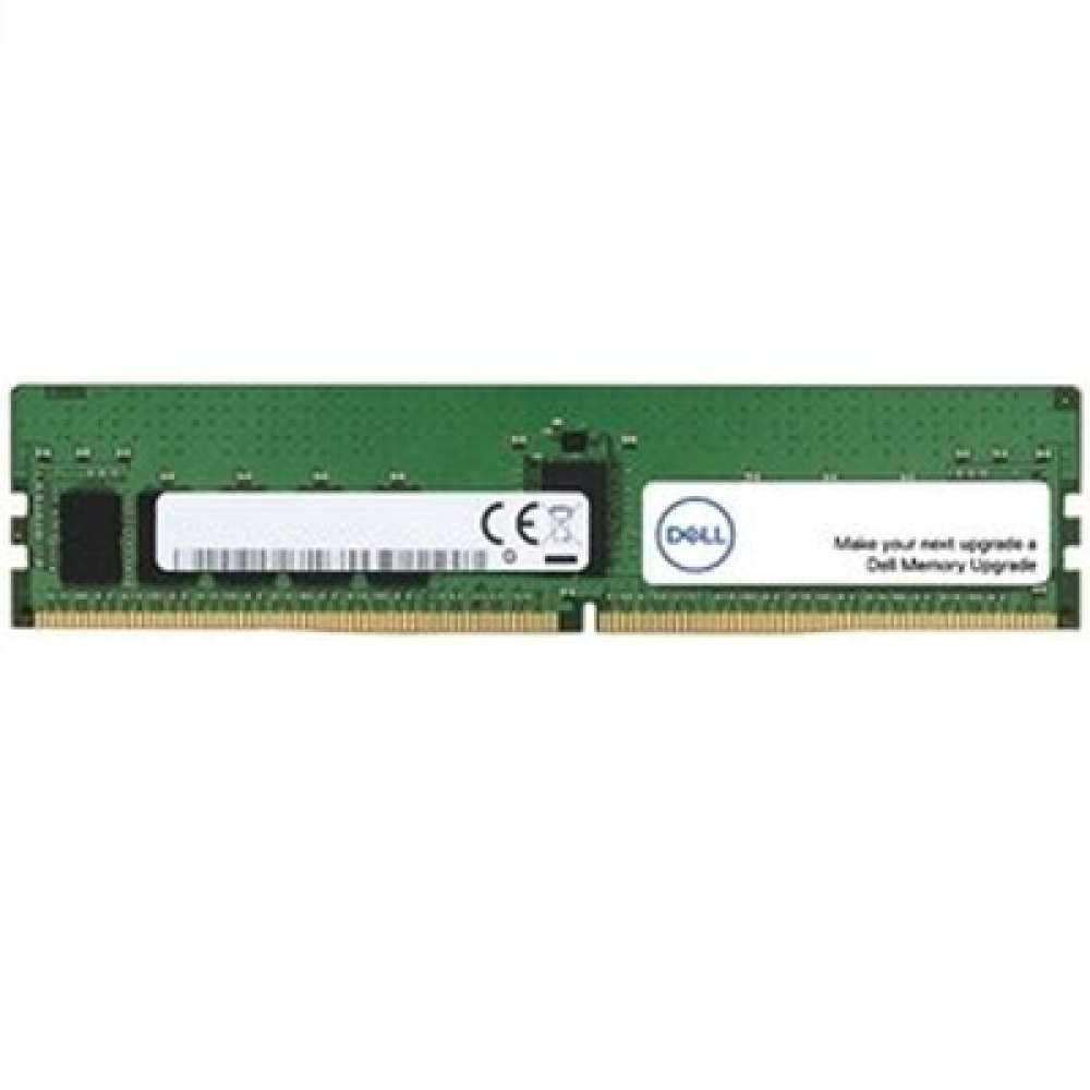 Памет Dell Memory 16GB - 2RX4 DDR4 RDIMM 2933MHz AA579532