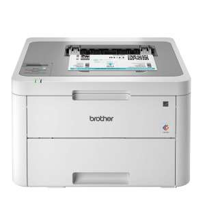 Цветен LED принтер Brother HL-L3210CW Colour LED Printer