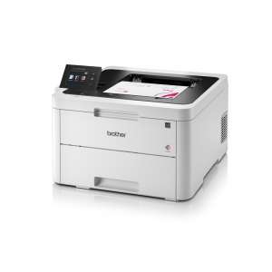 Цветен LED принтер Brother HL-L3270CDW Colour LED Printer