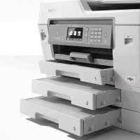 Мастилоструйно многофункционално устройство Brother MFC-J6947DW Inkjet Multifunctional MFCJ6947DWRE1