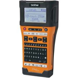 Етикираща система Brother PT-E550WVP Handheld Industrial Labelling system