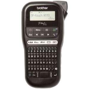 Етикираща система Brother PT-H110 Labelling system