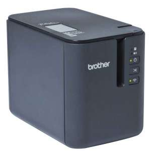 Етикираща система Brother PT-P900W Labelling system