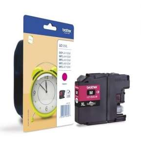 Консуматив Brother LC-125 XL Magenta Ink Cartridge for MFC-J4510DW