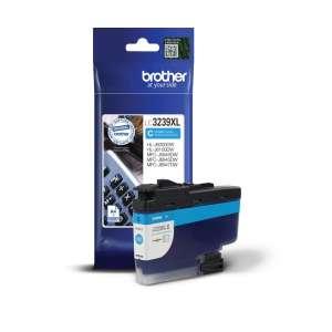 Консуматив Brother LC-3239XL Cyan High-yield Ink Cartridge