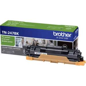 Консуматив Brother TN-247BK Toner Cartridge