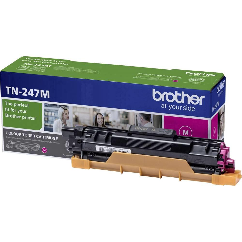 Консуматив Brother TN-247M Toner Cartridge TN247M