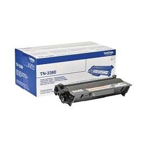 Консуматив Brother TN-3380 Toner Cartridge High Yield