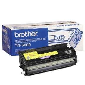 Консуматив Brother TN-6600 Toner Cartridge High Yield