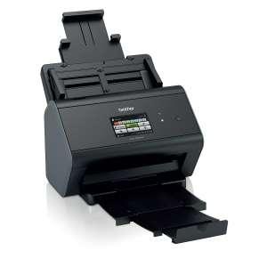 Скенер Brother ADS-2800W Document Scanner