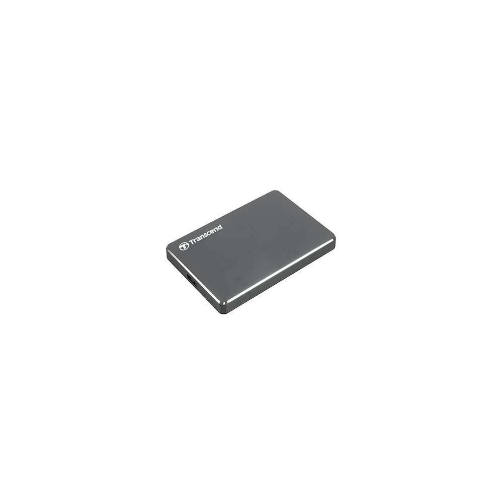 Твърд диск Transcend 1TB TS1TSJ25C3S