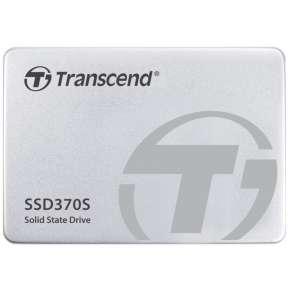 """Твърд диск Transcend 256GB 2.5"""" SSD 370S"""