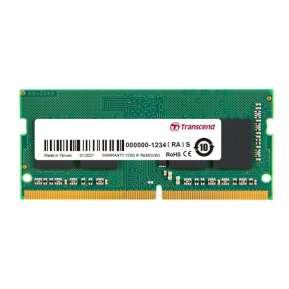 Памет Transcend 16GB JM DDR4 3200Mhz SO-DIMM 1Rx8 2Gx8 CL22 1.2V