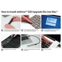 Твърд диск Transcend 480GB JetDrive 520 MacBook TS480GJDM520