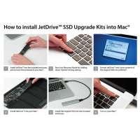 Твърд диск Transcend 960GB JetDrive 720 for rMBP 13 L12-E13 TS960GJDM720