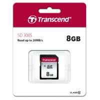 Памет Transcend 8GB TS8GSDC300S