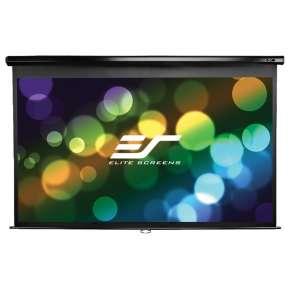 Екран Elite Screen M106UWH-E24 Manual