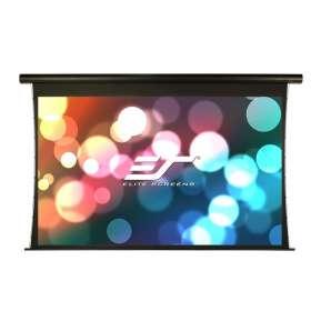 Екран Elite Screen SKT120UHW-E20 Saker Tension