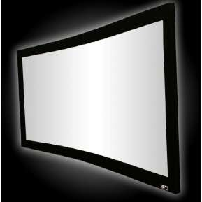 Екран Elite Screen Curve235-125W
