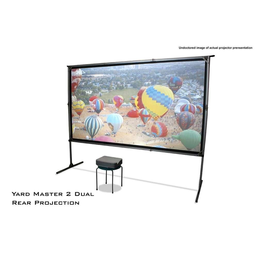 Екран Elite Screen OMS120H2-DUAL OMS120H2-DUAL