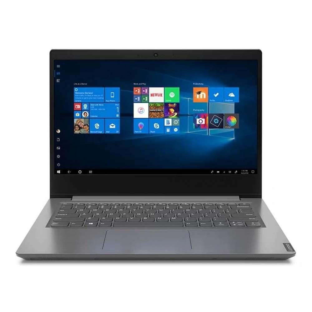 Лаптоп Lenovo V14 ADA AMD Ryzen 3 3250U (2.6GHz up to 3.5 GHz - 82C600GPBM