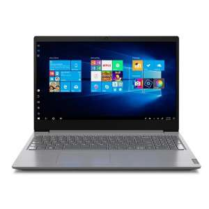 Лаптоп Lenovo V15 AMD Ryzen 5 3500U (2.1GHz up to 3.7GHz