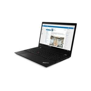 Лаптоп Lenovo ThinkPad T15 G2 Intel Core i7-1165G7 (2.8GHz up to 4.7GHz