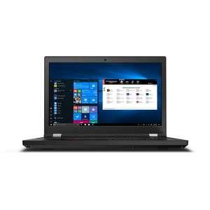 Лаптоп Lenovo ThinkPad T15g Intel Core i7-10750H (2.6GHz up to 5GHz