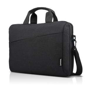 Чанта Lenovo 15.6 inch Laptop Casual Toploader T210 Black-ROW