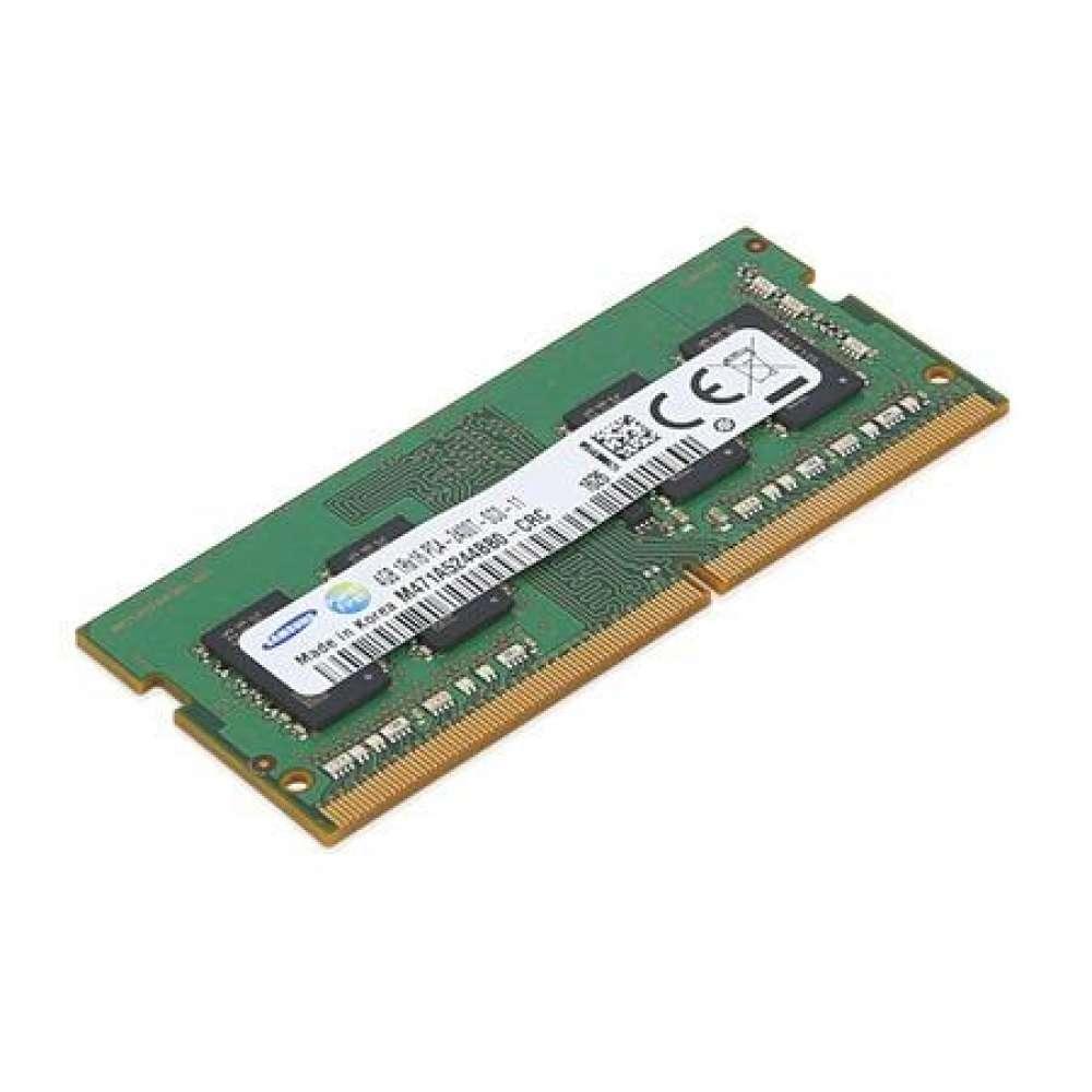 Памет Lenovo 4GB DDR4 2400MHz SODIMM 4X70M60573