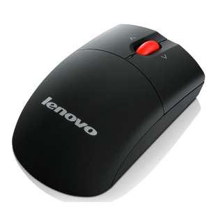Мишка Lenovo Laser Wireless Mouse